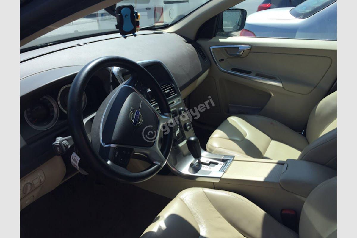 Volvo XC60 Beylikdüzü Kiralık Araç 7. Fotoğraf