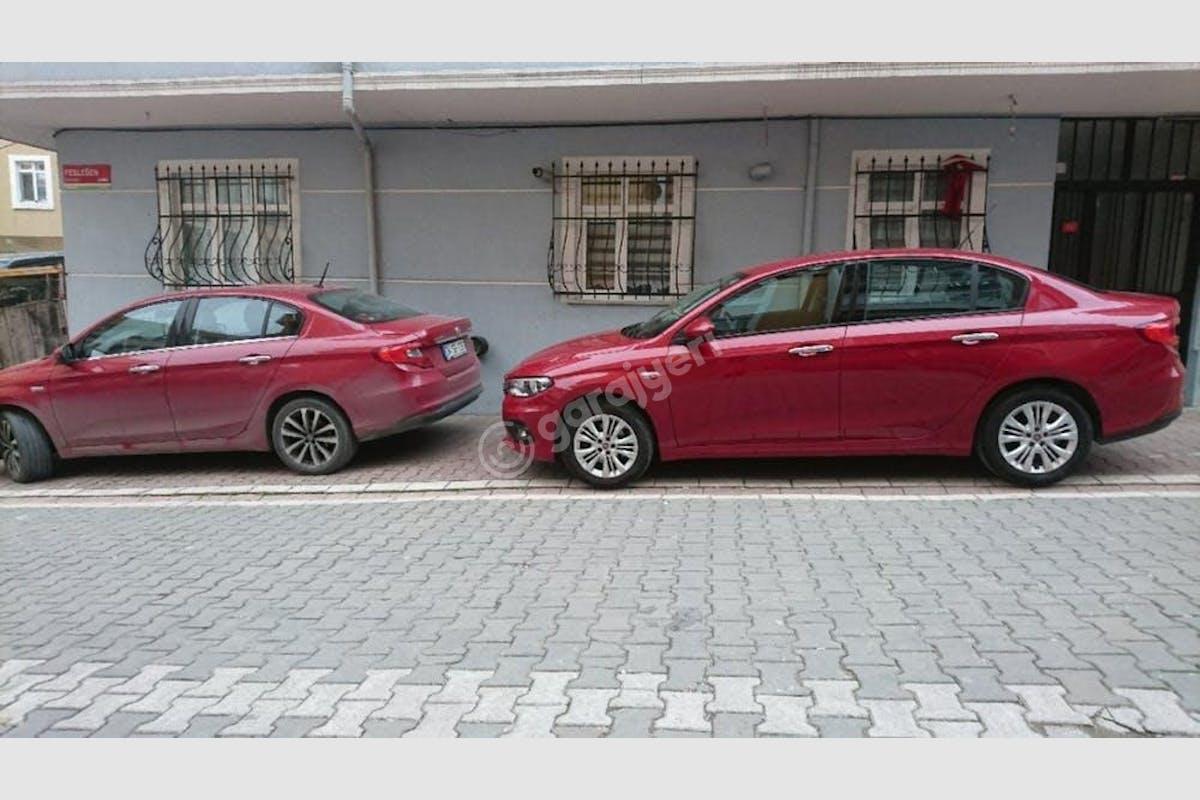 Fiat Egea Esenyurt Kiralık Araç 6. Fotoğraf