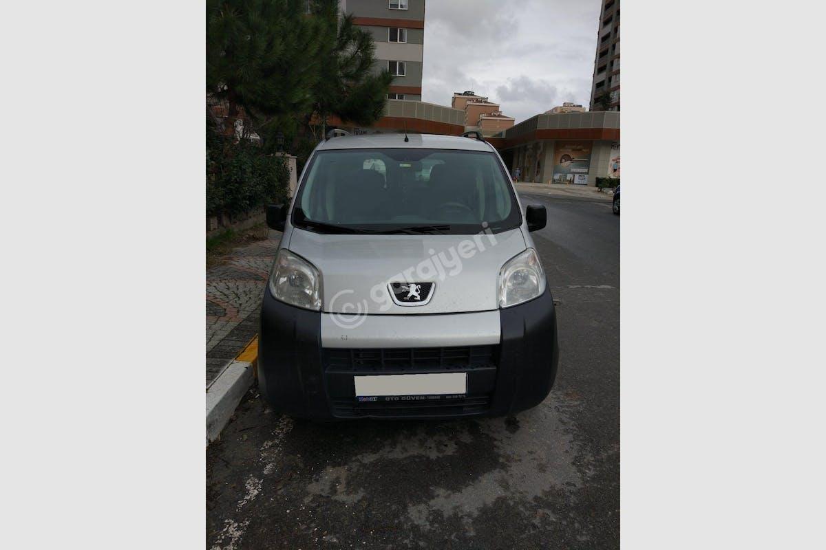 Peugeot Bipper Beylikdüzü Kiralık Araç 4. Fotoğraf