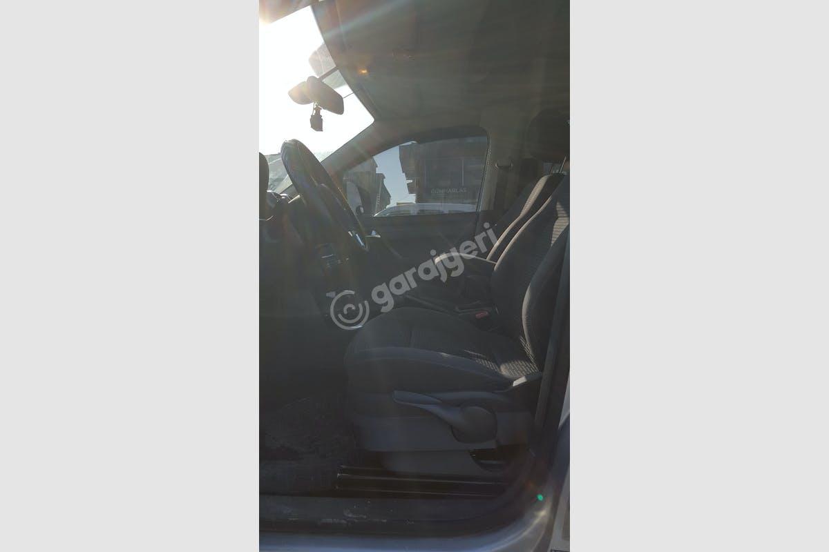 Volkswagen Caddy Nilüfer Kiralık Araç 6. Fotoğraf