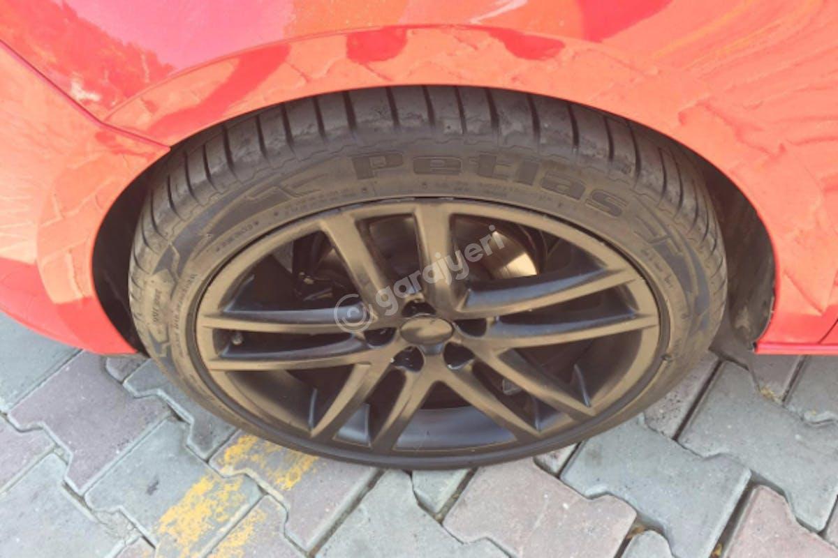 Seat Ibiza Ümraniye Kiralık Araç 3. Fotoğraf