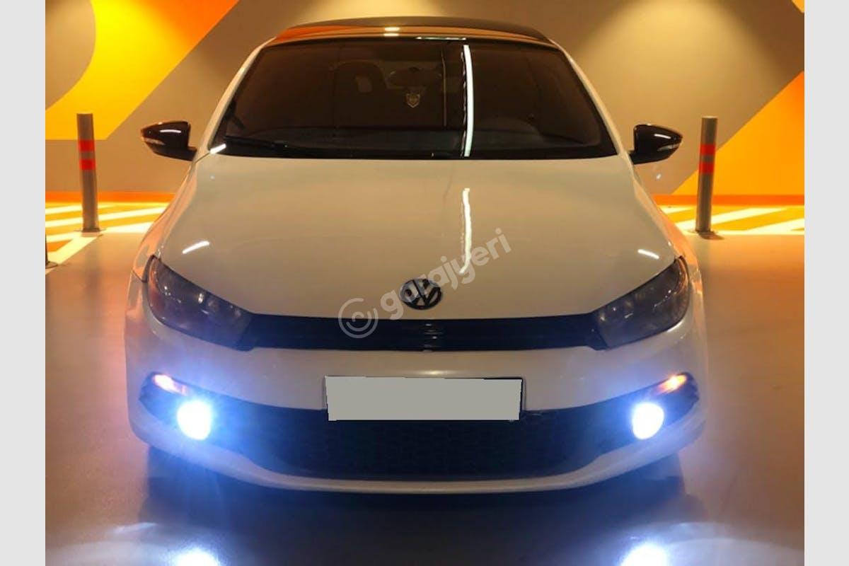 Volkswagen Scirocco Maltepe Kiralık Araç 3. Fotoğraf