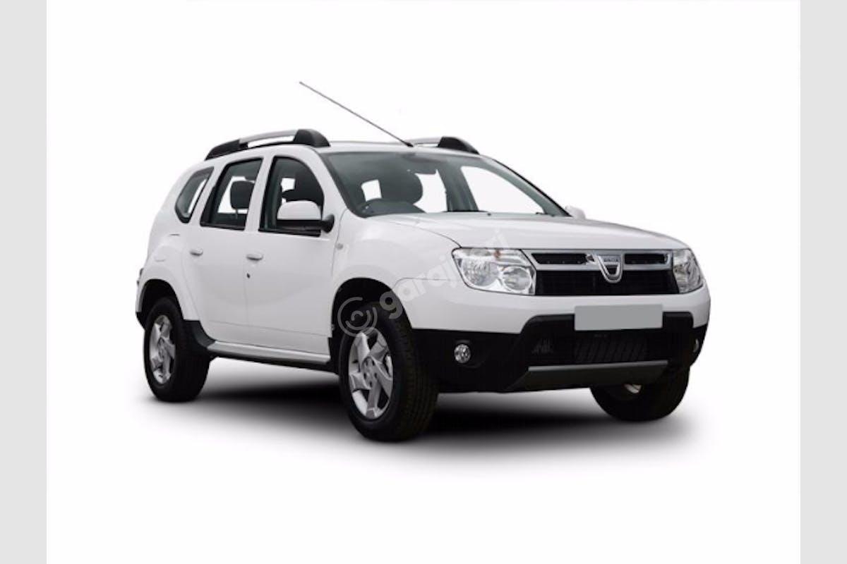 Dacia Duster Merkezefendi Kiralık Araç 1. Fotoğraf