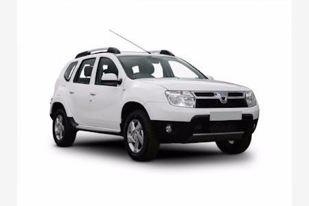 Kiralık Dacia Duster 2013 , Denizli Merkezefendi