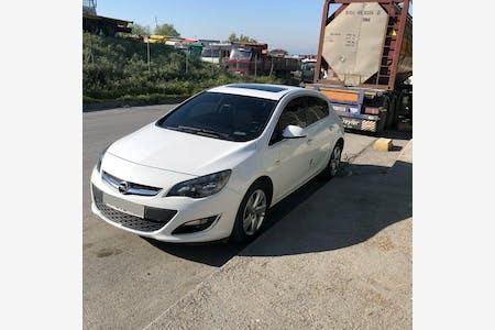Kiralık Opel Astra 2013 , İstanbul Avcılar