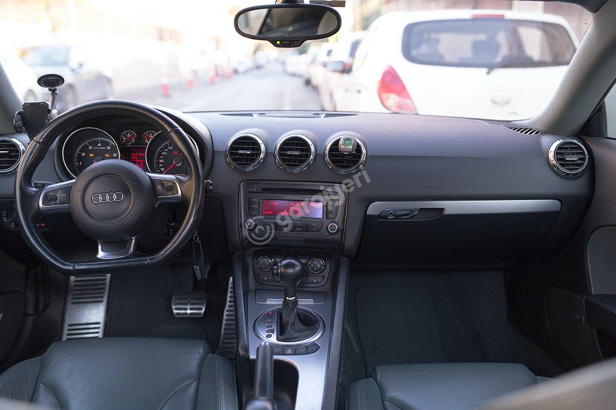 Audi TT Üsküdar Kiralık Araç 7. Fotoğraf