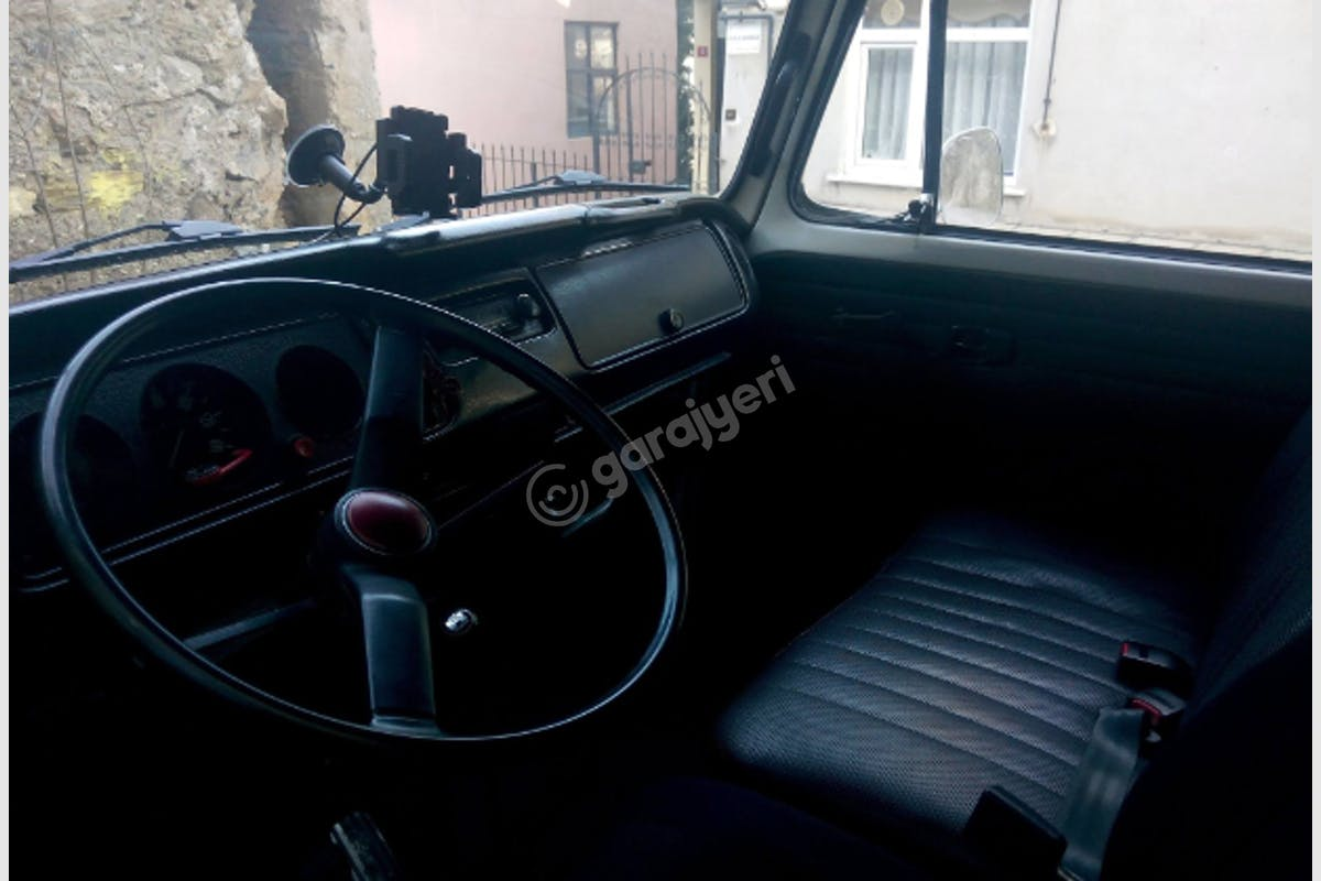 Volkswagen T2 Beykoz Kiralık Araç 4. Fotoğraf