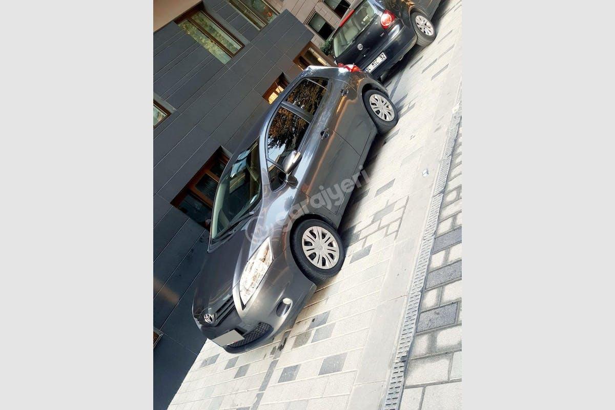 Toyota Auris Sarıyer Kiralık Araç 3. Fotoğraf