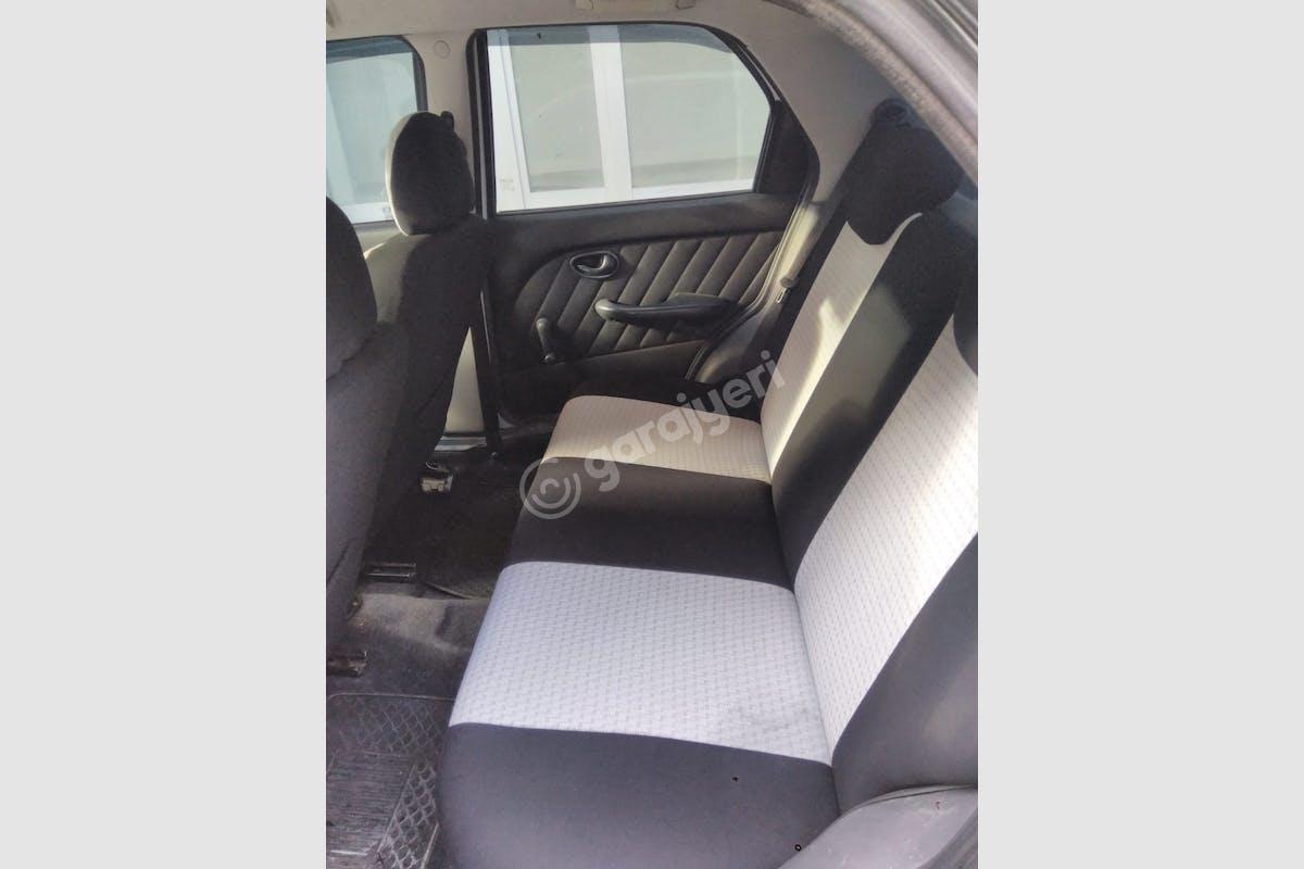 Fiat Albea Esenler Kiralık Araç 7. Fotoğraf