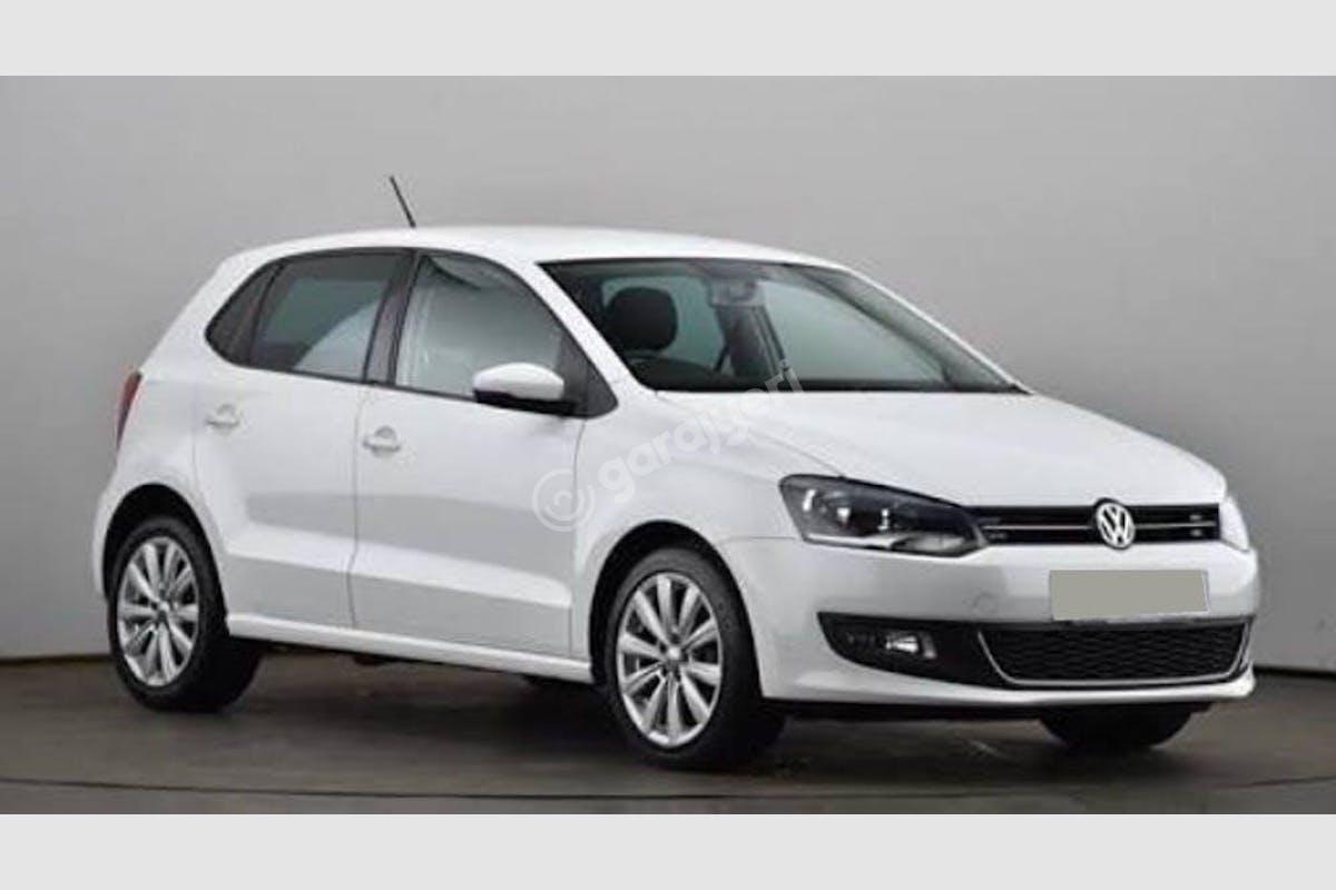 Volkswagen Polo Bağlar Kiralık Araç 1. Fotoğraf