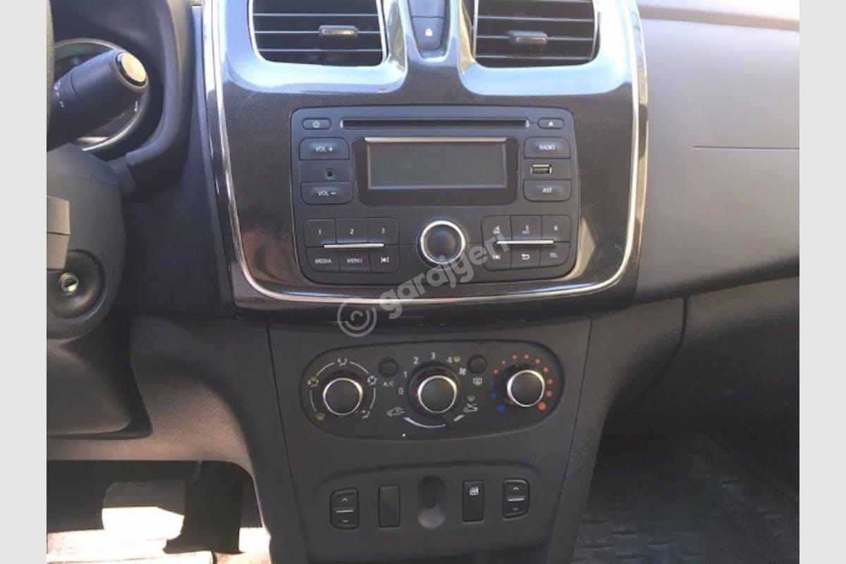 Peugeot 301 Altındağ Kiralık Araç 3. Fotoğraf