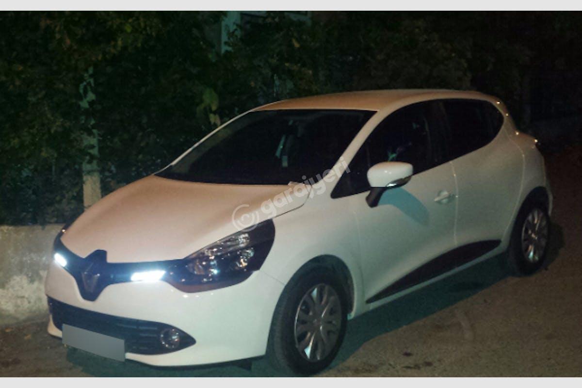 Renault Clio Beykoz Kiralık Araç 1. Fotoğraf