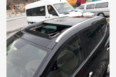 Kiralık Hyundai ix35 2012 , İstanbul Eyüp