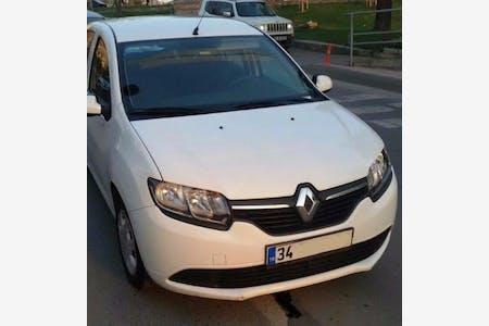 Kiralık Renault Symbol , İstanbul Bayrampaşa