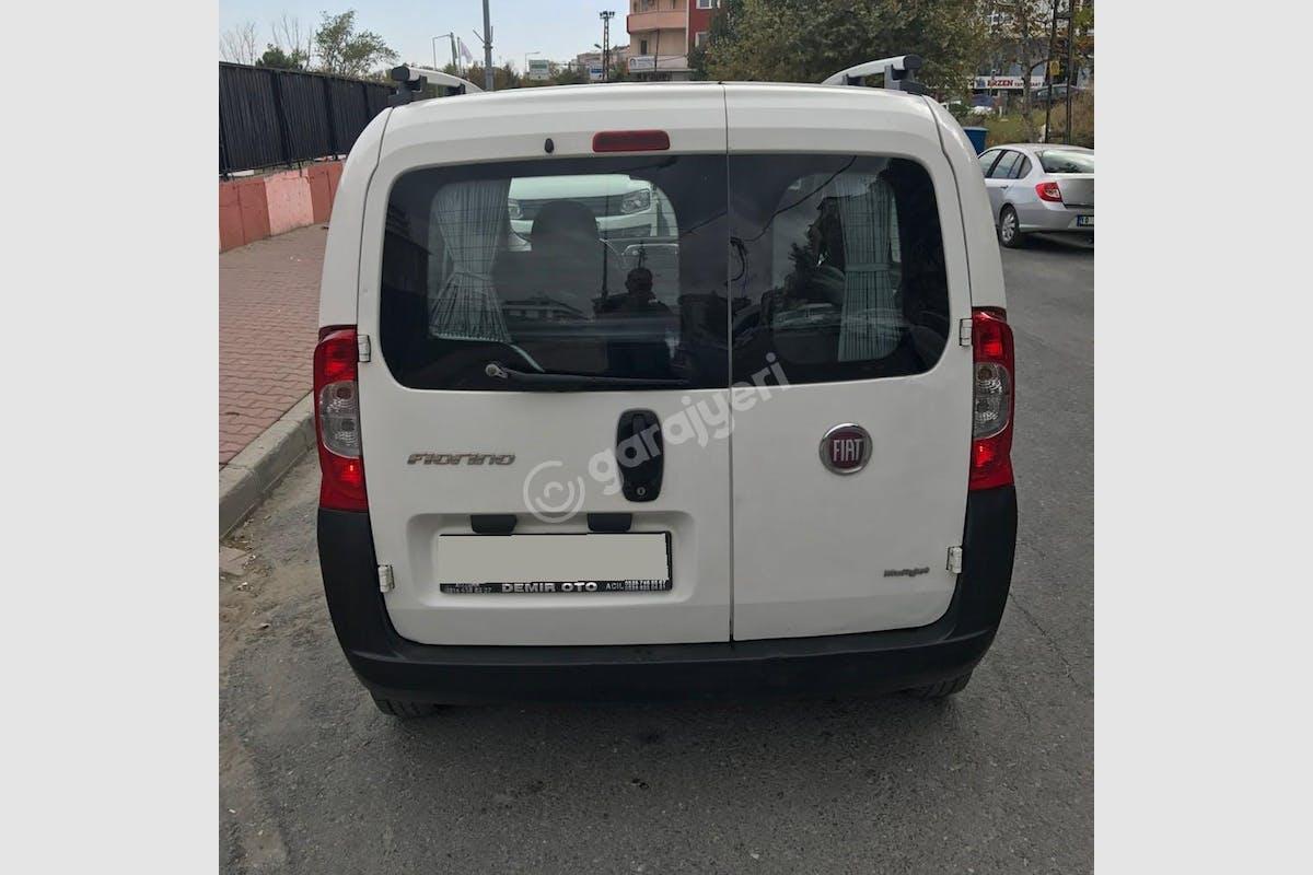 Fiat Fiorino Avcılar Kiralık Araç 2. Fotoğraf