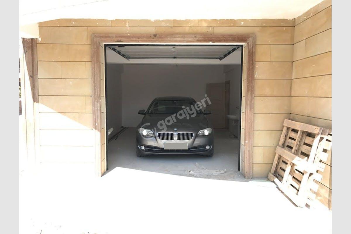 BMW 5 Talas Kiralık Araç 3. Fotoğraf