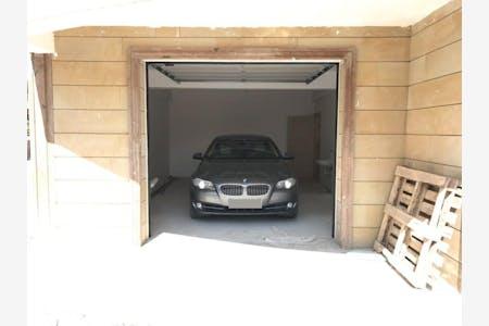 Kiralık BMW 5 2013 , Nevşehir Merkez