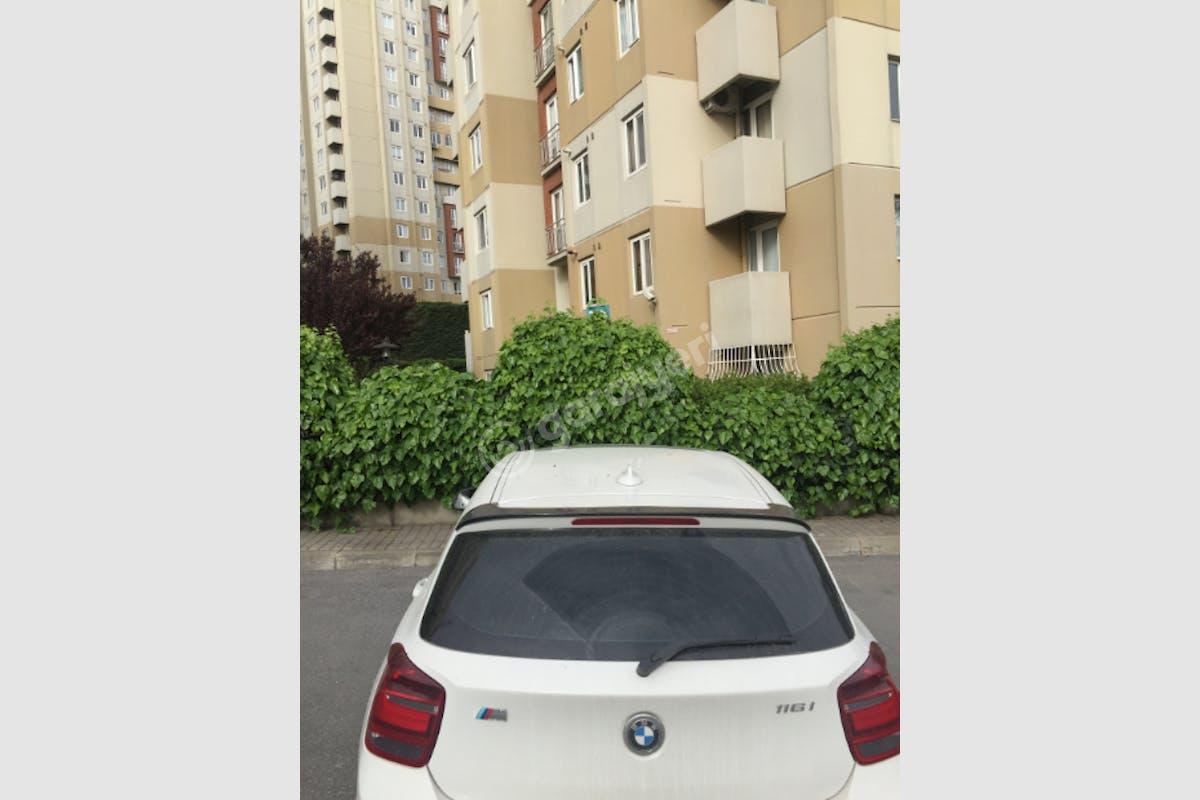 BMW 1 Ümraniye Kiralık Araç 4. Fotoğraf