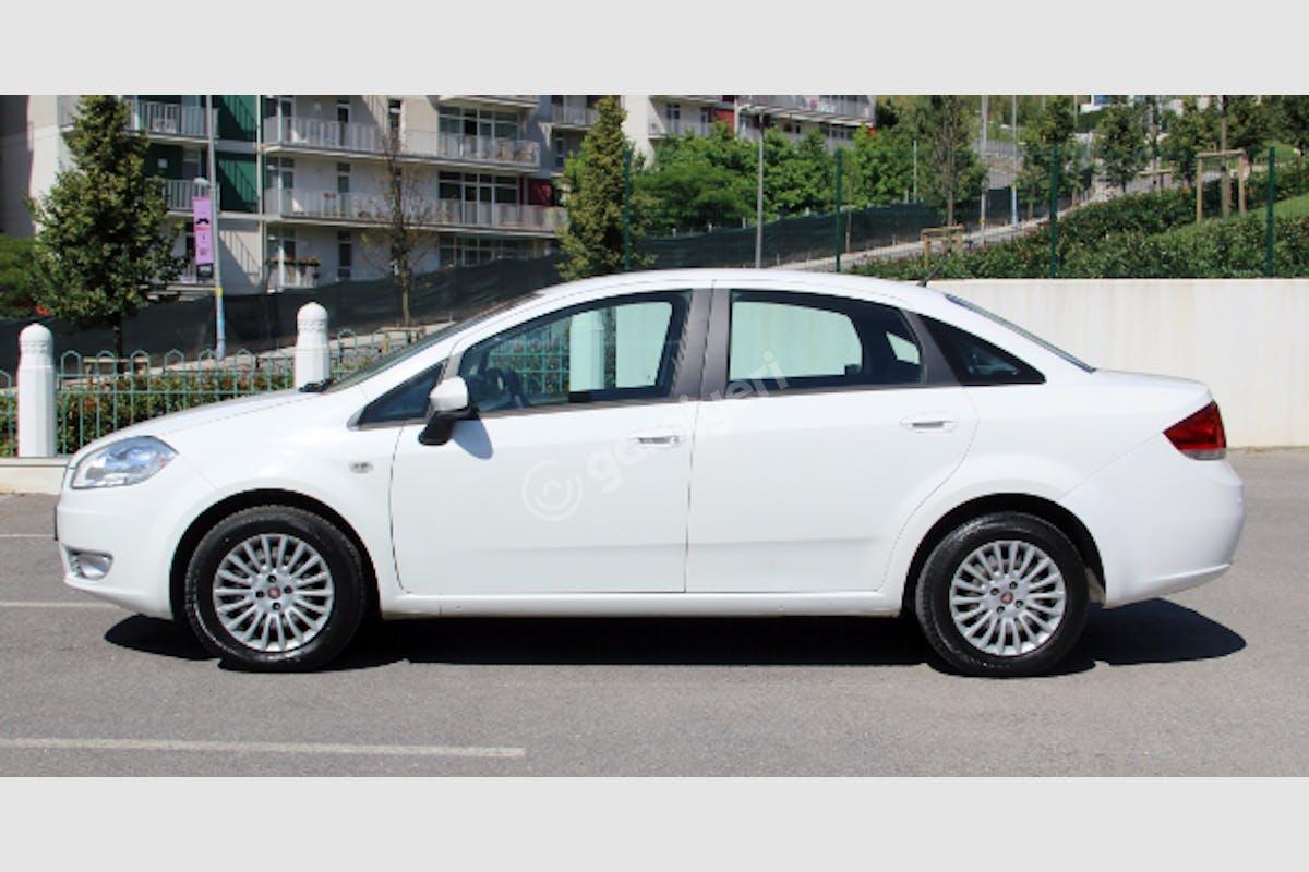 Fiat Linea Maltepe Kiralık Araç 4. Fotoğraf