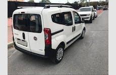 Fiat Fiorino Beylikdüzü Kiralık Araç 1. Thumbnail
