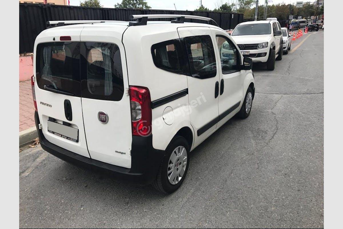 Fiat Fiorino Bakırköy Kiralık Araç 1. Fotoğraf