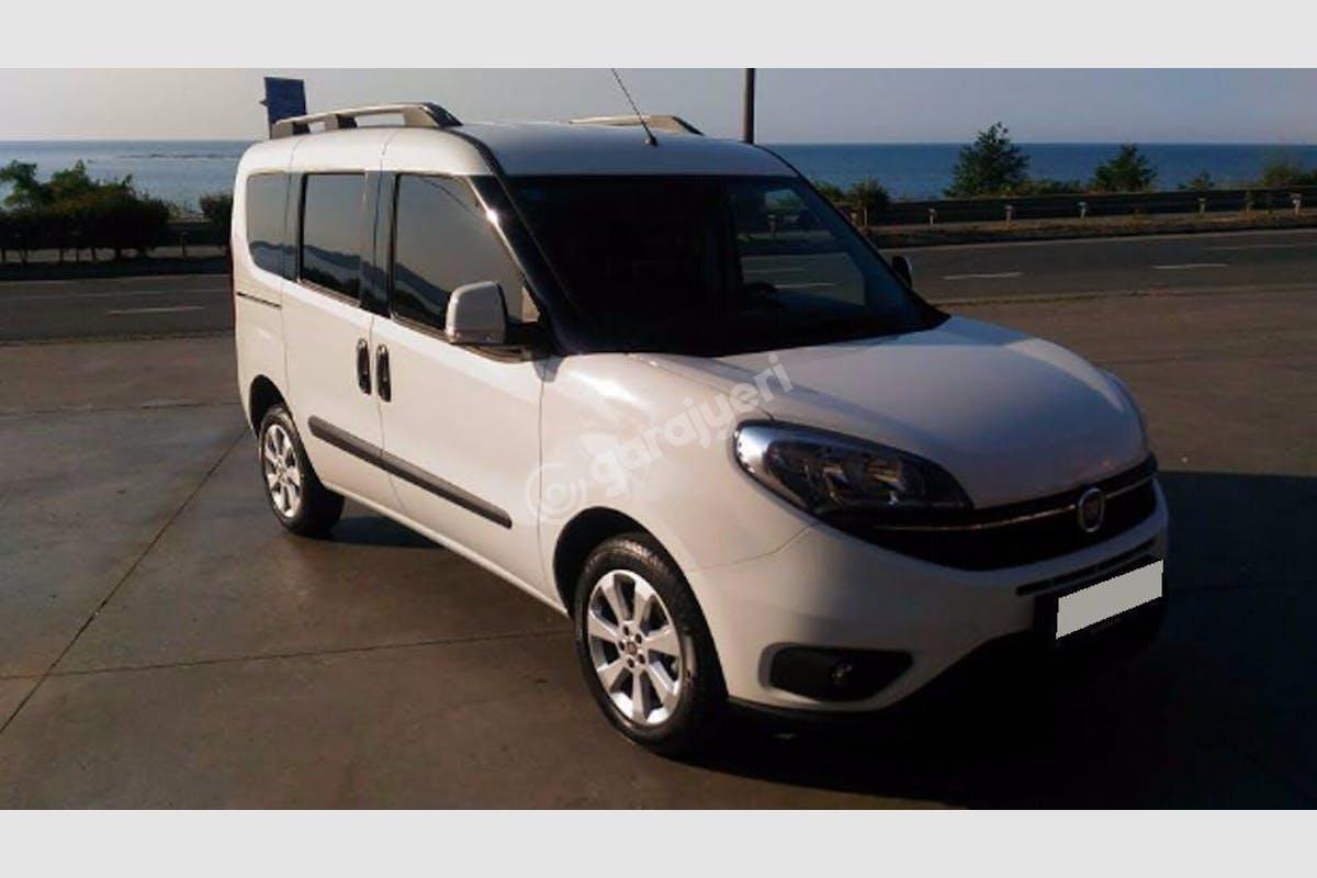 Fiat Doblo Ortahisar Kiralık Araç 1. Fotoğraf