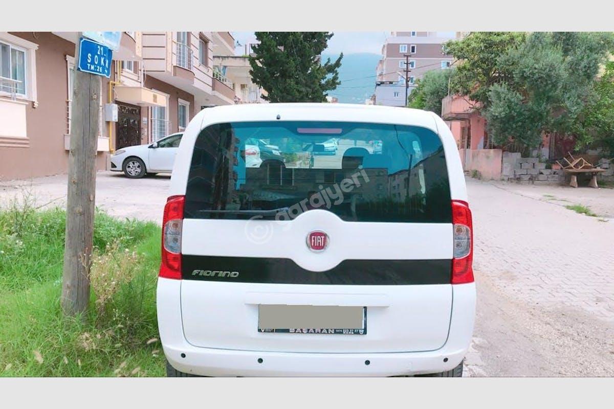 Fiat Fiorino İskenderun Kiralık Araç 1. Fotoğraf