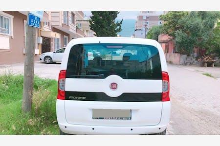 Kiralık Fiat Fiorino 2013 , Hatay İskenderun