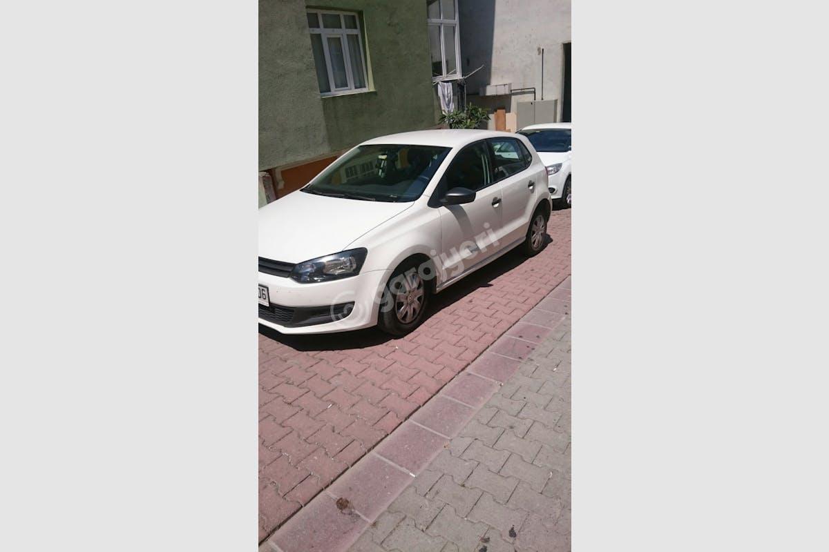 Volkswagen Polo Ataşehir Kiralık Araç 4. Fotoğraf