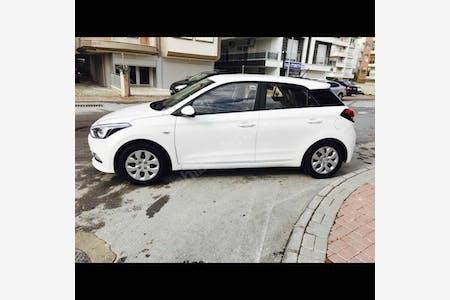 Kiralık Hyundai i20 , İstanbul Avcılar