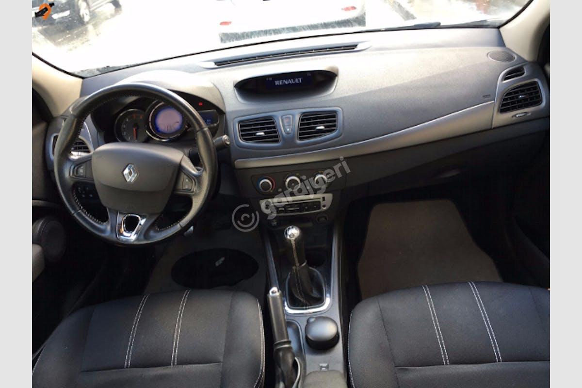 Renault Fluence Ataşehir Kiralık Araç 3. Fotoğraf