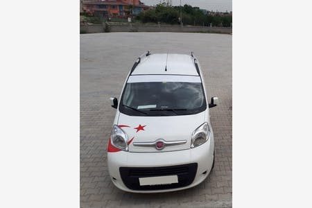 Kiralık Fiat Fiorino 2013 , Adana Seyhan