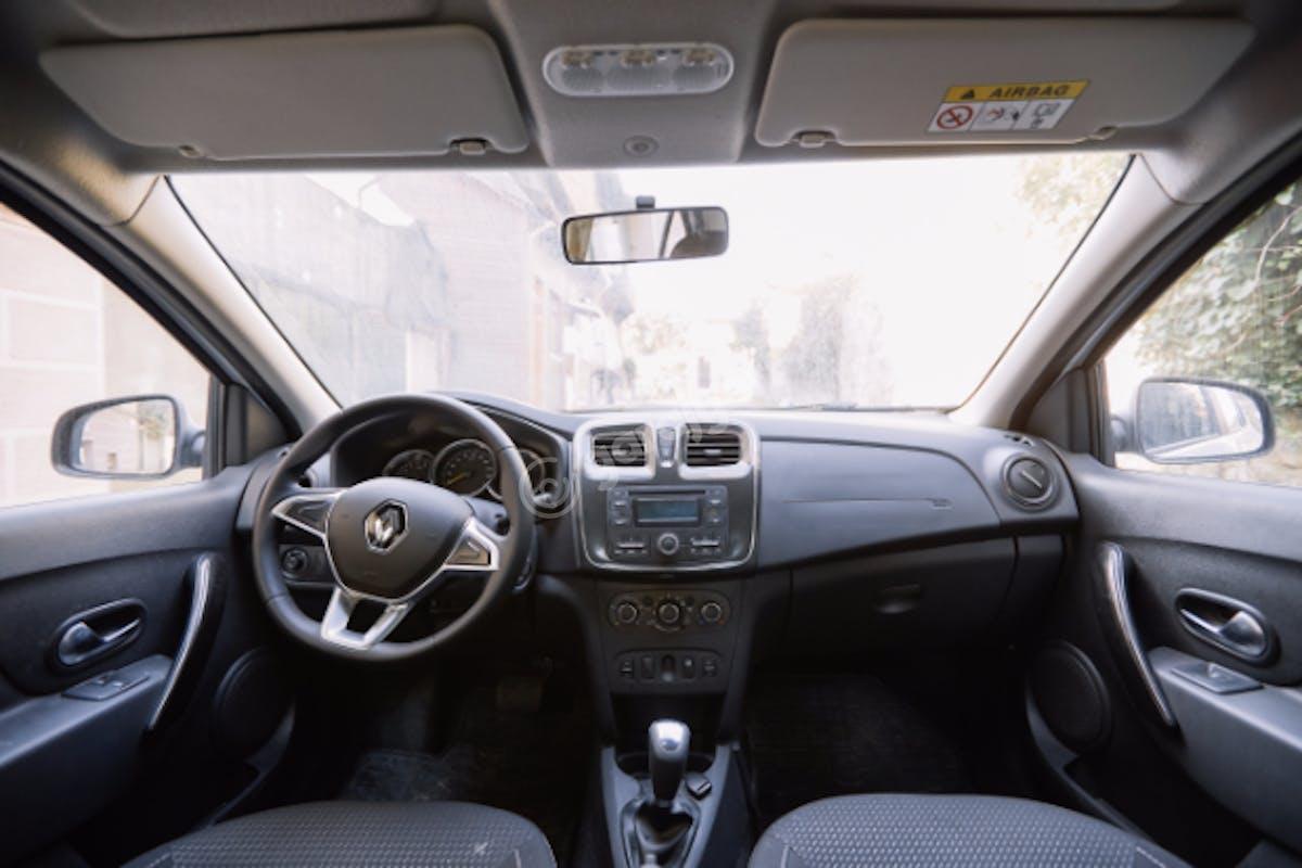 Renault Symbol Sarıyer Kiralık Araç 7. Fotoğraf