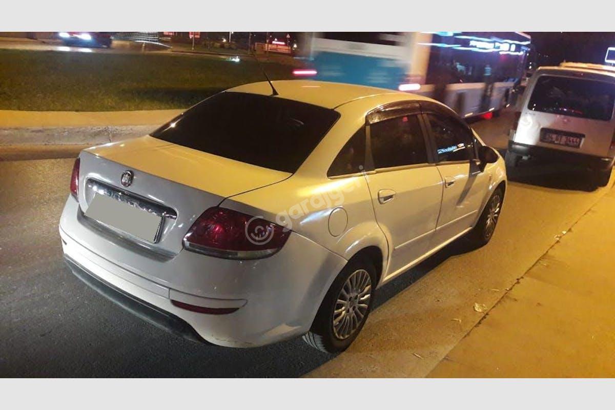 Fiat Linea Zeytinburnu Kiralık Araç 1. Fotoğraf