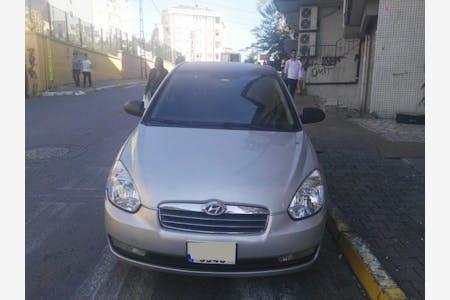 Kiralık Hyundai Accent Era , İstanbul Eyüp