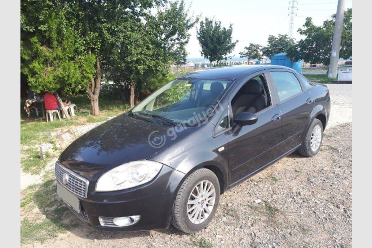 Fiat Linea Esenler Kiralık Araç 1. Fotoğraf