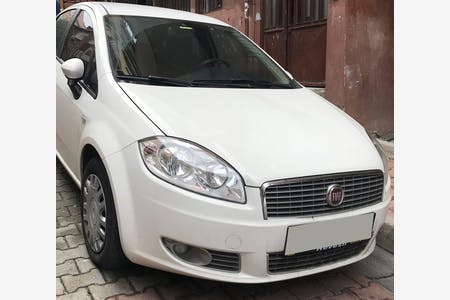 Kiralık Fiat Linea 2013 , İstanbul Kağıthane