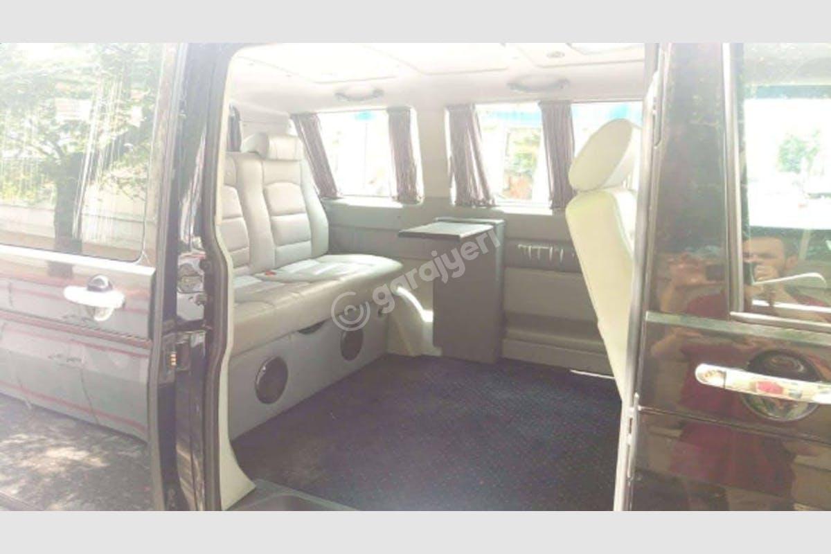 Volkswagen Transporter Fatih Kiralık Araç 1. Fotoğraf