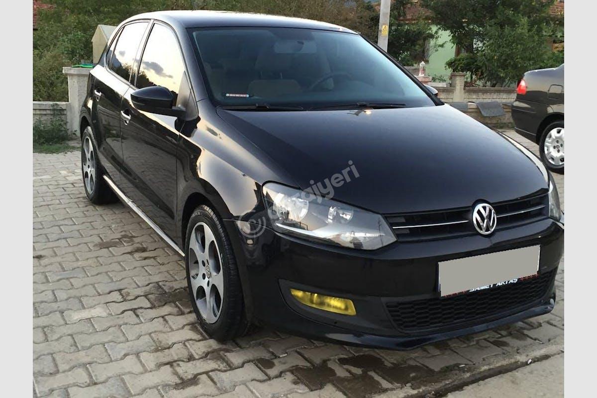 Volkswagen Polo Cumayeri Kiralık Araç 2. Fotoğraf