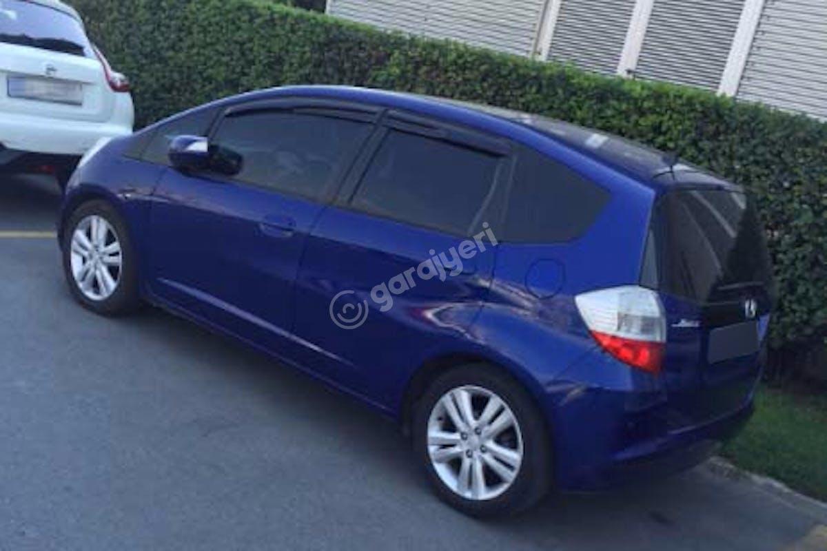 Honda Jazz Üsküdar Kiralık Araç 5. Fotoğraf