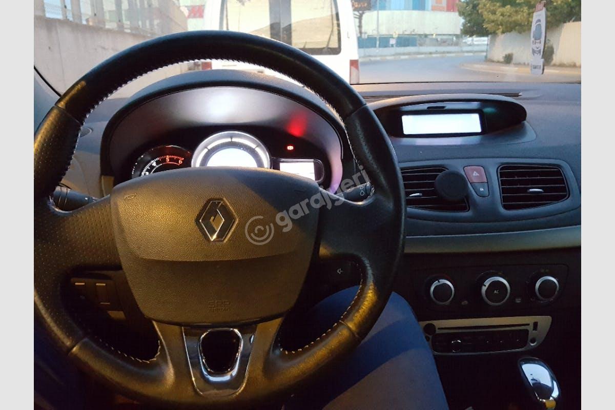Renault Fluence Üsküdar Kiralık Araç 13. Fotoğraf