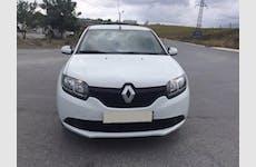 Renault Symbol Eyüp Kiralık Araç 1. Thumbnail