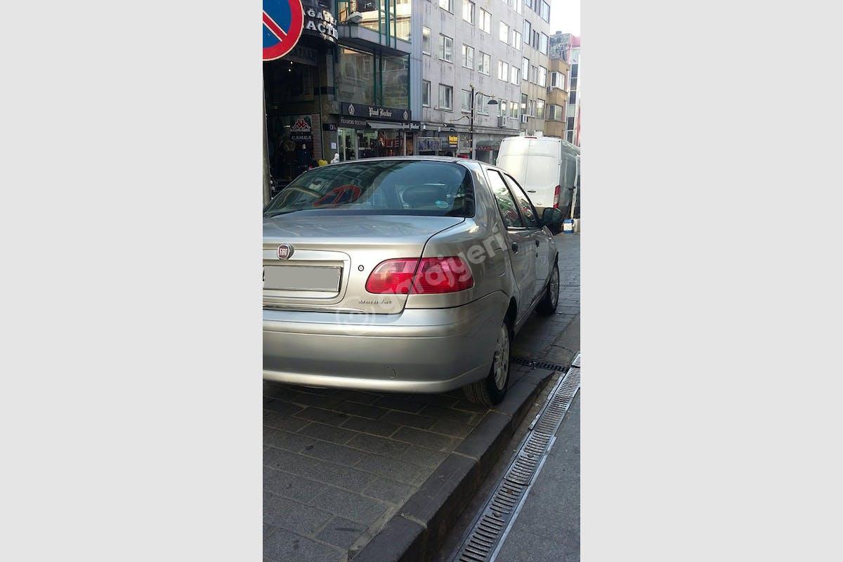 Fiat Albea Fatih Kiralık Araç 5. Fotoğraf