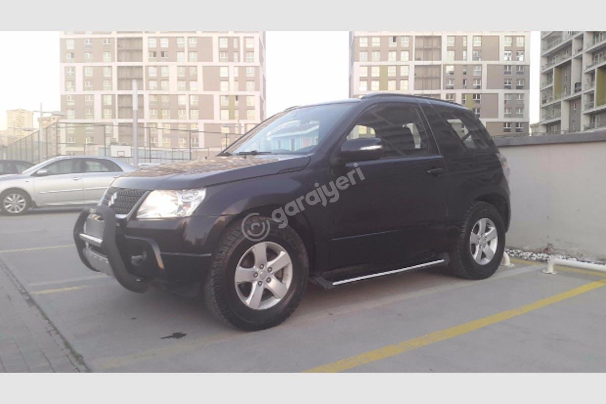 Suzuki Vitara Küçükçekmece Kiralık Araç 3. Fotoğraf