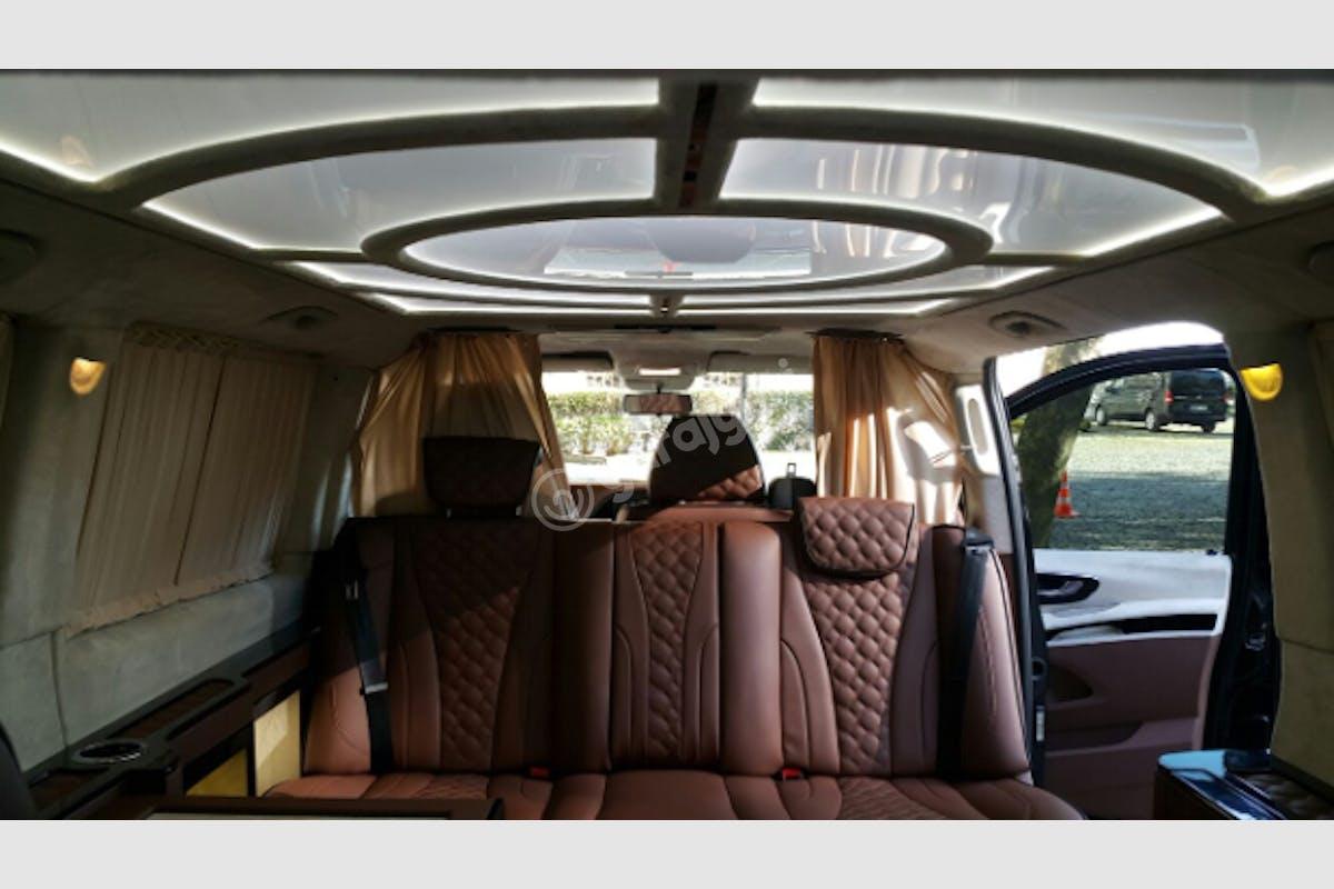 Mercedes - Benz Vito Küçükçekmece Kiralık Araç 8. Fotoğraf