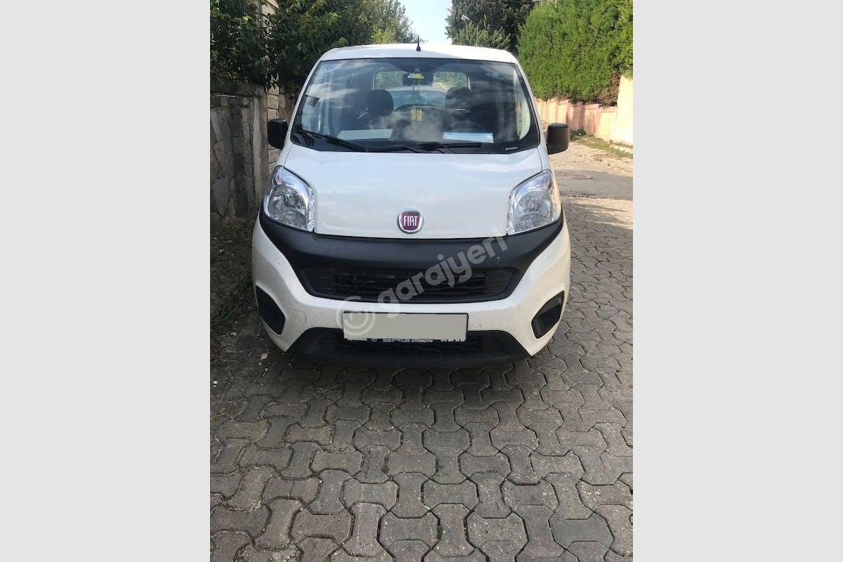 Fiat Fiorino Büyükçekmece Kiralık Araç 1. Fotoğraf