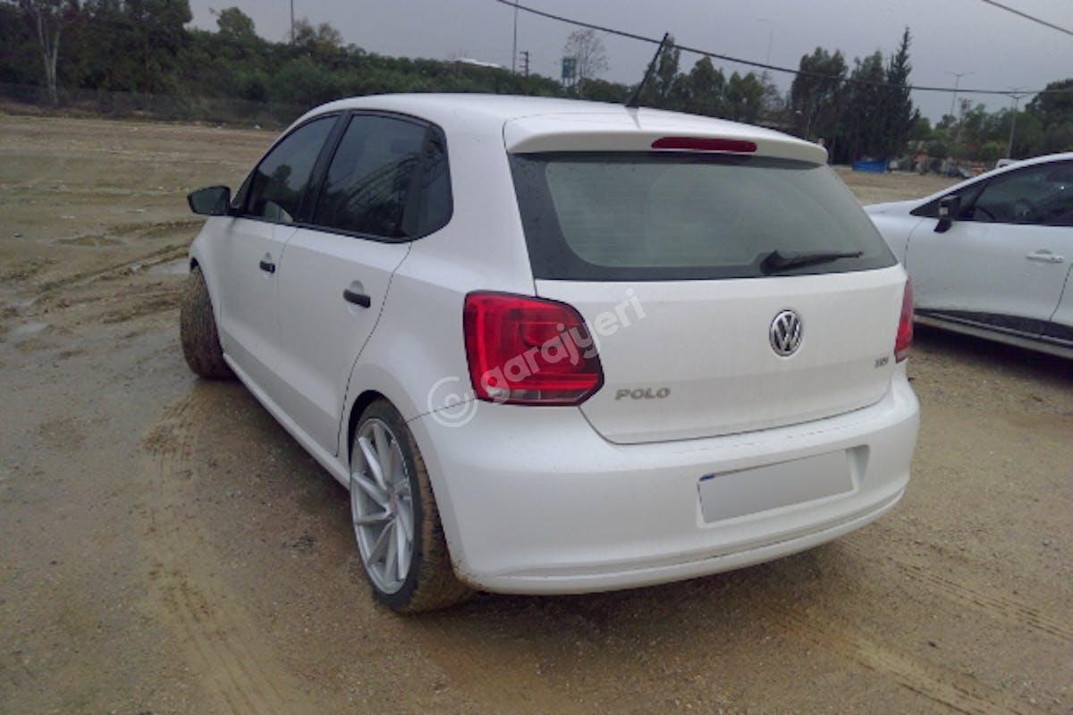 Volkswagen Polo Çukurova Kiralık Araç 3. Fotoğraf