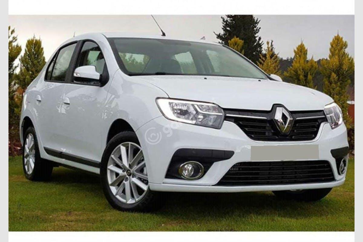 Renault Symbol Bodrum Kiralık Araç 1. Fotoğraf
