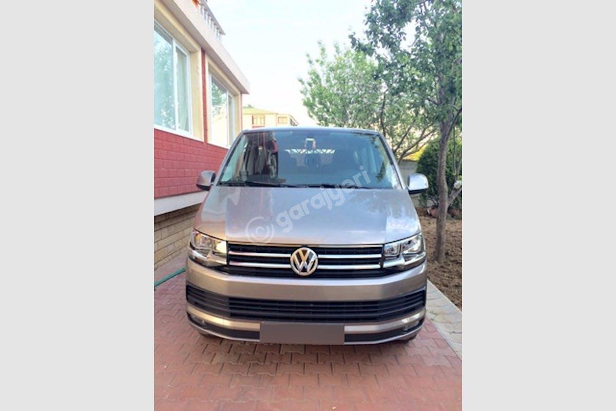 Volkswagen Caravelle Büyükçekmece Kiralık Araç 1. Fotoğraf