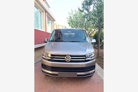 Kiralık Volkswagen Caravelle , İstanbul Büyükçekmece